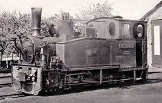Garrattfan's model railroading pages