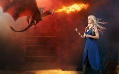 Game of Thrones Emilia Clarke HD Wallpaper