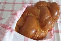 fonott kalacs (hungarian easter bread)