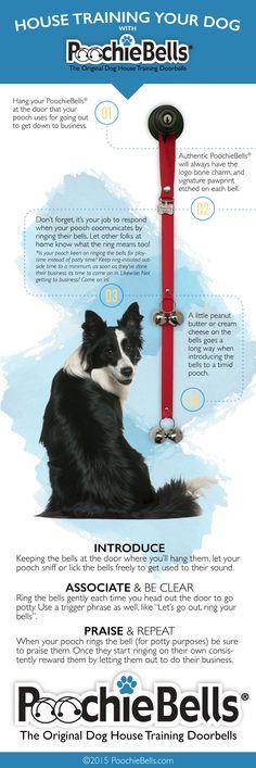 60 Best Poochiebells The Original Dog Potty Training Doorbell