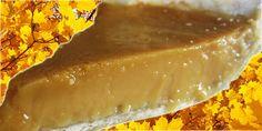 Recette de tarte au sirop d'érable Poutine, Biscuits, Bien Entendu, Gluten, Pudding, Yummy Yummy, Recipes, Drinks, Food