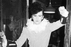 The day I met Steve Strange - after he invited me to his birthday party - Rob Manuel - Mirror Online Leigh Bowery, Stranger Things Steve, Marc Bolan, Strange Photos, Mirrors Online, Julia, Steve Strange, Birthday Parties, Invitations