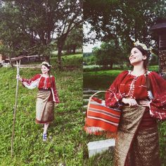 Andreea Izabela Ureche - Petite Jalapeno Romania, Folk, Popular, Forks, Folk Music