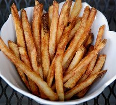 Top 10 Recipes for National French Fry Day | Yummly