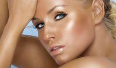 Resalta tus rasgos y luce perfecta, con un polvo bronceador.