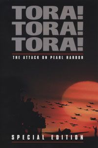 """This American-Japanese co-production tells both sides of the story of the events leading up to the Japanese attack on Pearl Harbor and the ensuing battle.  Based on Gordon W. Prange's book of the same name and Ladislas Farago's """"The Broken Seal"""", the film's battle sequences won an Oscar for Special Effects."""