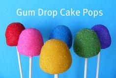 gum drop pop