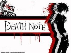 cool wallpaper of death note