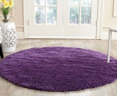 Shag Collection SG180-7373 Color: Purple  #rug #carpet #safavieh #safaviehrug  #trendy #homedecor #homeaccents #shophome #livingroom #diningroom #bedroom #kitchen #office #rugsforyourhome #shag #shagrug #shagcarpet #softshagrugs #shagrugdesign #stunningshagrugs #safaviehshag #safaviehshagrugs #trendyrugs #bestrugs #bestrugprices