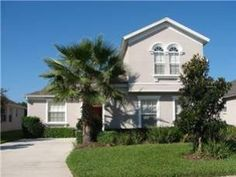 This splendid Florida vacation home from our executive collection offers 3 master suites and a 4th bedroom with twin beds. There are 4 televisions in the home as well as a DVD/VCR combo. The entire fa...