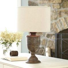 Ballard Design Lamp