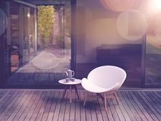 Gloster Furniture Ltd