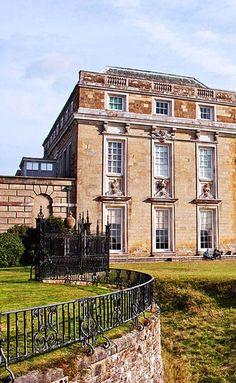 17th Century Petworth House