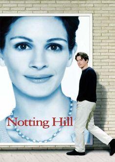 Notting Hill - Meine Liebe zu London wächst. Und natürlich schöner Liebesfilm.