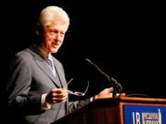 Bill Clinton Knows Obama is a Failure on the Economy