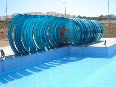PUBLIC POOLS BY ANAMIG | POOLS&SPAS ANAMIG | www.piscinasanamig.pt