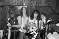 The Metallica worth listening to!
