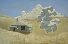 Brent Wong - Painter - Beginnings, Early Works New Zealand, It Works, Landscape, Artist, Painting, Scenery, Artists, Painting Art, Paintings