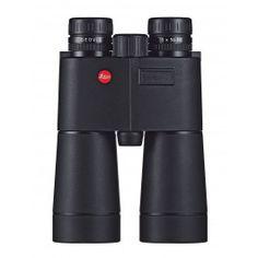 Leica - Geovid 15x56 HD Laser Rangefinder Binoculars