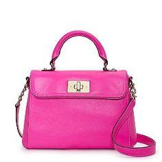 Kate Spade Irving Place Little Nadine  $398.00 - awh my sister's namesake bag