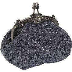 Vintage Beaded/Embellished Bags