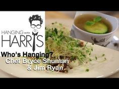 James Beard House Special - Jim Ryan & Chef Bryce Shuman