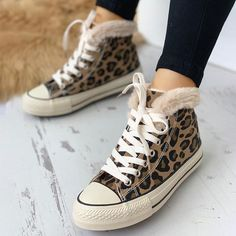 03246a6cd2569 500 Best Shoes w leopard prints images in 2019