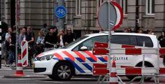 Die türkische Familien- und Sozialministerin Fatma Betül Sayan Kaya ist daran gehindert worden, das türkische Generalkonsulat in Rotterdam zu erreichen...