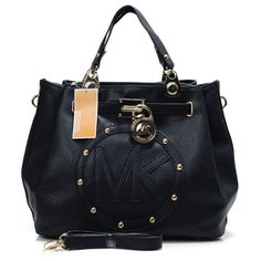 Michael Kors Large Logo Medium Black Totes.More than 60% Off, I enjoy these bags.It's pretty cool (: Check it out! | See more about michael kors, logos and totes.