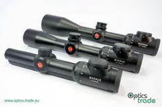 Magnus scopes