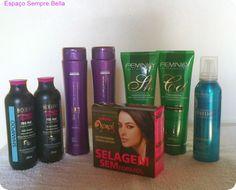 Produtos maravilhosos que recebi das marcas Nick & Vick, Maxiline Profissional, Lunna Hair, John frieda e Vita Seiva. Ameeei!!!   http://espacosemprebella.blogspot.com.br/2014/03/parceiros-produtos-recebidos-nick.html
