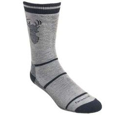 These socks were well received in the August Sportsman's Box. Do your self a favor and pick up a pair.