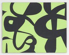 Carla Accardi, Verde Grigio on ArtStack #carla-accardi #art