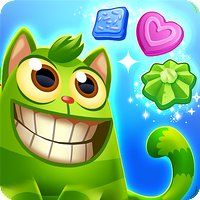cookie cats game - Google Search