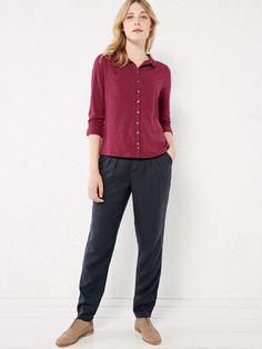Valley trouser