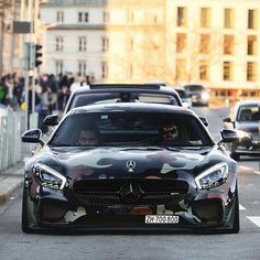 Mercedes AMG GTS - Check out our friends Courtesy of by luxurylifestylemagazine Mercedes Auto, Mercedes Benz Amg, Peugeot, Bmw, Modified Cars, Amazing Cars, Hot Cars, Custom Cars, Cars And Motorcycles