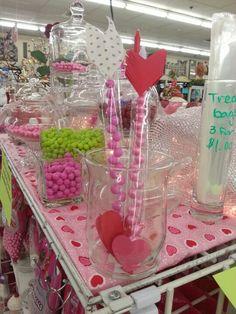 Valentine's favor