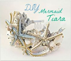 The Perfect DIY Mermaid Costume for Halloween