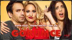 Gupse Özay'dan Bir Film Daha 'Görümce'.! |