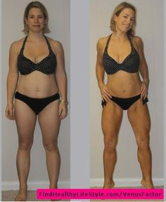 Venus Factor is the Newest FEMALE weight loss program and the best weight loss method that I have ever tried. I have already lost lots of weight with the VENUS FACTOR and continue to keeping it off. http://www.findhealthylifestyle.com/VenusFactor