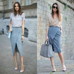 Fashion Nova Clothing Dresses Ideas For 2019 Office Fashion, Work Fashion, Cute Fashion, Skirt Fashion, Fashion Outfits, Womens Fashion, Skirt Outfits, Fall Outfits, Casual Outfits