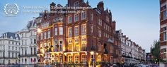 The Milestone Hotel is a 5 star boutique hotel that puts you in the heart of Kensington, London. Book direct for special offers and free Wi-Fi.