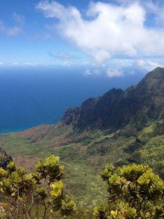 Mount Waialeale
