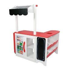 Amazon.com: KidKraft Kids Play Grocery Store: Toys & Games