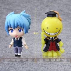 koro-sensei chibi figure - Google Search