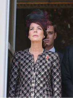 Día Nacional de Mónaco: puro 'glamour' Grimaldi -