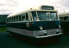 Bedford OB - CAC