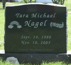 NAGEL, TARA MICHAEL - Lyon County, Iowa | TARA MICHAEL NAGEL