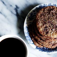 Ultimate Gluten-Free Chocolate Chip Cookies | Food & Wine