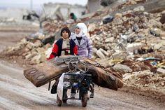Syrian Children Need Us Now More Than Ever